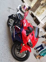 2005 cbr 600 for sale used honda cbr 600rr 2005 bike for sale in rawalpindi 185569