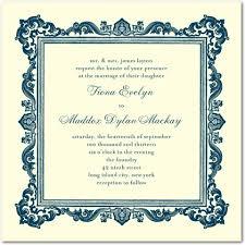 wedding invitation frame letterpress wedding invitations carved frame