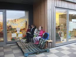 Decorating The Nursery by Lundavra Primary Our Busy Nursery