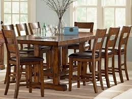 bar height tables chairs kitchen enchanting bar height kitchen