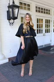 what to wear to a black tie optional wedding in winter cameron