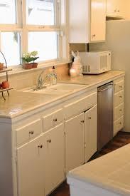 Organized Under The Kitchen Sink Simply Organized - Kitchen sink area