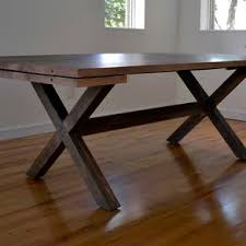 Buy Farmhouse Table Exquisite Design X Base Dining Table Surprising Buy A Hand Crafted