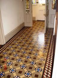 hallway tiles tile tile restoration