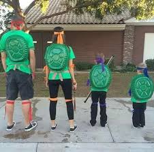 Ninja Turtle Halloween Costume Women 25 Turtle Costumes Ideas Ninja Turtle