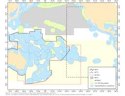 Pacific Region Map About International Fisheries Noaa Fisheries Pacific Islands