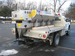 tarco material spreaders from municipal equipment sales inc