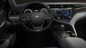 toyota new model car all new 2018 toyota camry consumer reports