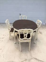 Painted Wood Coffee Table Do U0027s And Don U0027ts Painting Furniture With Chalk Paint Lost U0026 Found
