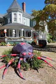 Inflatable Lawn Decorations Halloween Yard Decorations