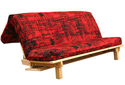 futon planet trifold full size futon package