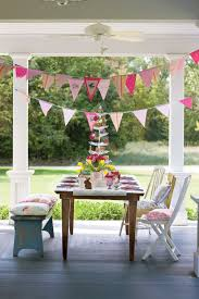 Easter Outdoor Decorations by 30 Easter Party Ideas Decorations Food And Games For Easter
