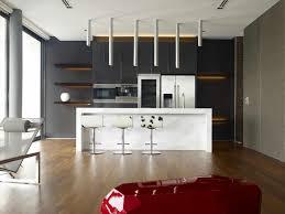 post modern kitchen modern kitchen with breakfast bar caruba info