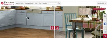 Kitchen Vinyl Flooring by Karndean Lvt Floors Quality Luxury Vinyl Flooring Tiles U0026 Planks
