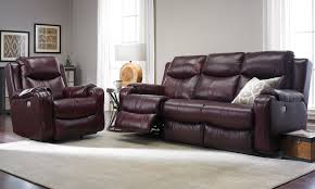 Leather Sofa With Recliner Reclining Sofas Haynes Furniture Virginia S Furniture Store