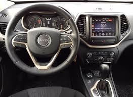 cherokee jeep 2016 black review 2016 jeep cherokee latitude delivers affordable capability