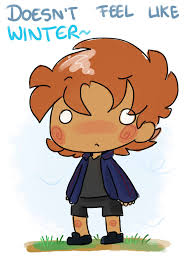 Where Is Winter Where Is The Winter By Leniproduction On Deviantart