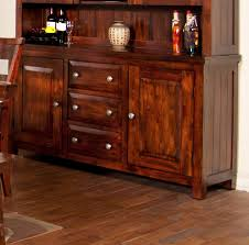 Mahogany Sideboards And Buffets Mahogany Buffet By Sunny Designs Wolf And Gardiner Wolf Furniture
