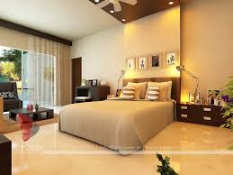 D Interior Design  Rendering Services Bungalow  Home Interior - Home bedroom interior design