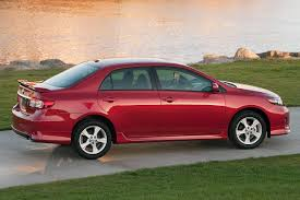 2013 toyota corolla warning reviews top 10 problems you must know