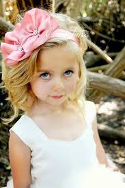 flower girl headbands pink flower girl headband flower girl sash ethereal