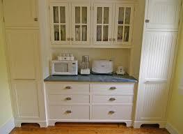 Pantry Cabinet Kitchen Unique Built In Cabinets Kitchen With Built In Kitchen Pantry