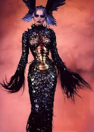 victoria s secret halloween costume victoria u0027s secret the ultimate haute couture show luxury activist