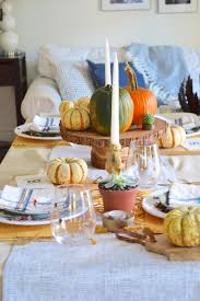 Thanksgiving Table Decor Ideas by Thanksgiving Table Bsht Design Post Interiors