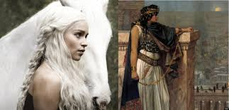 game of thrones who is daenerys targaryen and will she live