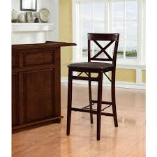 linon home decor triena espresso folding chair 01851esp01asu the