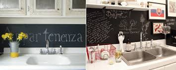 inexpensive backsplash ideas for kitchen black and white backsplash black countertop white cabinet white