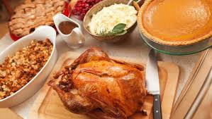 not in the mood to cook thanksgiving dinner try one of these