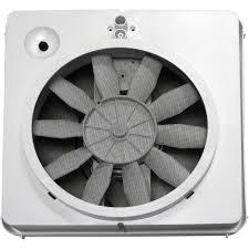 Rv Bathroom Fan Blade Replacement Vortex Replacement Vent Fan Upgrade Heng U0027s Industries 90043 Cr