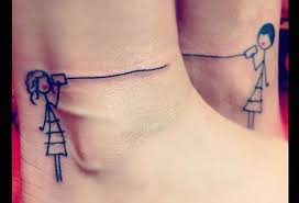 10 charming ideas for best friend tattoos tattoo com
