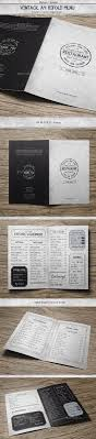 pages menu template 44 best menus images on food menu template print