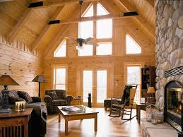 Interior Log Home Pictures by 70 Best Log Home Ideas Images On Pinterest Architecture Home