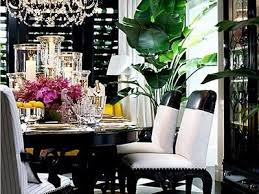 Best House Dining Room Images On Pinterest Formal Dining - Ralph lauren dining room