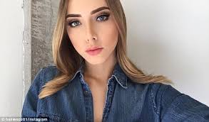 How To Fix Water Stains On Wood Housewife How To U0027s by Eminem U0027s Daughter Hailie Scott Stuns In Latest Instagram Daily