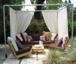 Swing Cushion Replacements by Lowes Patio Swing Cushion Replacement Home Design Ideas