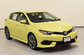 new 2017 toyota corolla im for sale in amarillo tx 17957