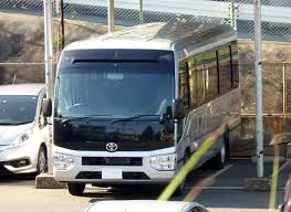 toyota coaster wikipedia