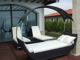 outdoor canopy bed bed outdoors planning put shaded patio dma homes 2849