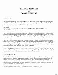 What Is The Cover Letter A Resume events that led up to the