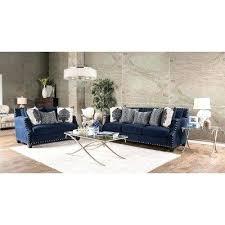 Blue Living Room Furniture Sets Navy Living Room Furniture Navy Blue And Living Room