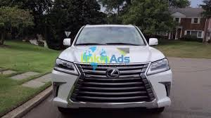 lexus lx in dubai good condition 2016 lexus lx 570 for sale in the auction used cars