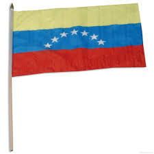 Flag Venezuela National Flag Of Venezuela 123countries Com