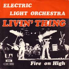 the electric light orchestra ultratop be electric light orchestra livin thing