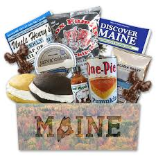 Maine Gift Baskets New Subscription Services Help You Send The Gift Of Maine U2014 Living