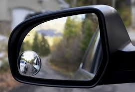 Blind Corner Mirror 10 Clever Car Accessories That You Need Carmudi Philippines