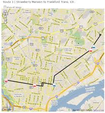 septa map transitview septa unveils and trolley app also sms
